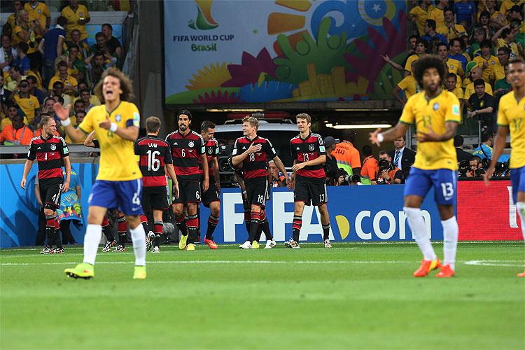 Brasil Vexame