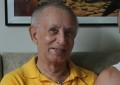 Morre, aos 80 anos, o quadrinista Deodato Borges, criador do Flama