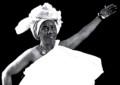Morre Mercedes Baptista, a primeira bailarina negra a fazer parte do corpo de balé do Teatro Municipal do Rio de Janeiro