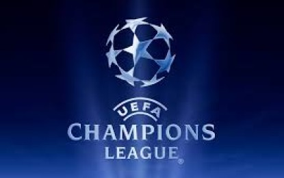 Sorteio define grupos da Champions League