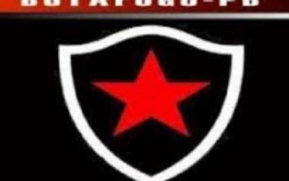 Botafogo-PB é condenado pelo STJD, está fora da Série C e é multado em R$ 30 mil