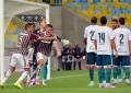 Fluminense vence Goiás por 2X1 pela Copa Sul-Americana