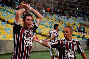 Campeonato Brasileiro fluminense