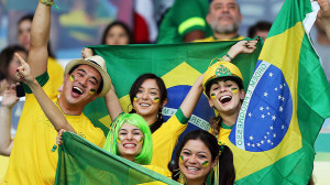 Imprensa internacional elogia Copa no Brasil