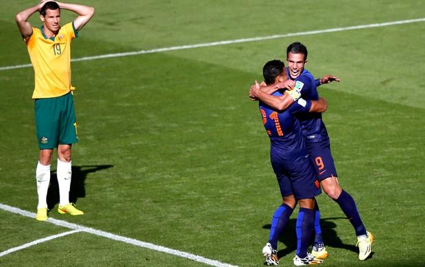 Para quem goleou a atual campeã mundial Espanha por 5 a 1 na estreia d64dea415b142