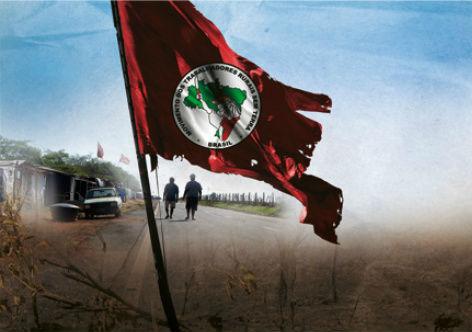 Photo of MST ocupa fazenda que diz pertencer a senador