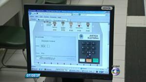 TSE disponibiliza Simulador da Urna