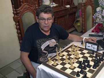 Resultado de imagem para Luismar brito xadrez fotos