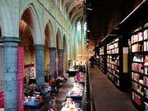 igrejas e templos na Holanda