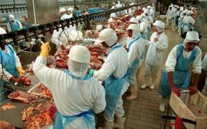 Hong Kong decide retirar do mercado toda a carne