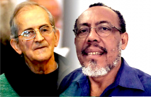 Dalmo e Dom Marcelo