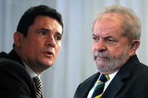 Moro desbloqueia dinheiro de aposentadoria de Lula