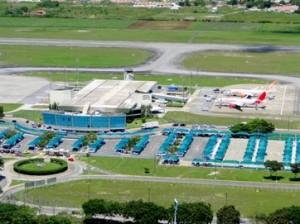 Aeroporto Castro Pinto