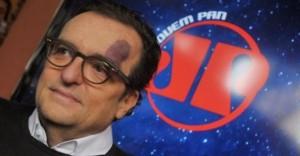 MPF manda PF investigar dono da Joven Pan