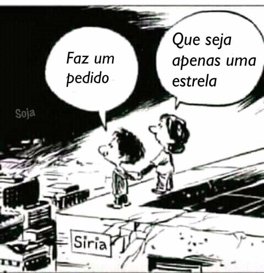 charge que viralizou