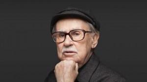 cineasta italiano Vittorio Taviani