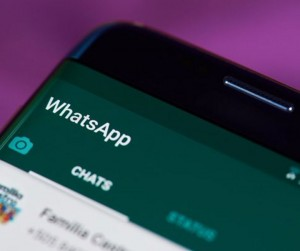 WhatsApp apresenta cinco novidades
