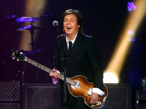 Paul McCartney afirma em entrevista