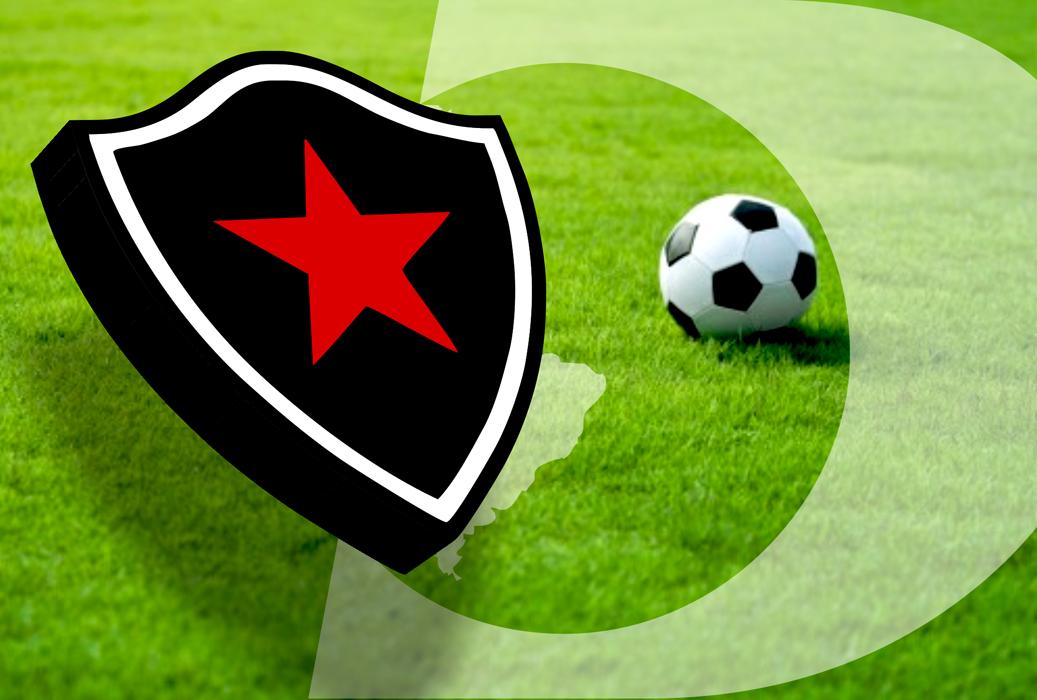O-Botafogo-PB