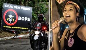 Assassino de Marielle seria ex-policial do Bope
