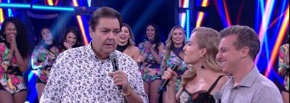 Globo contra Bolsonaro