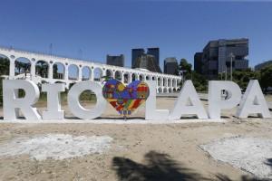 Rio como primeira Capital Mundial da Arquitetura