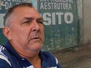 prefeito preso alega problemas mentais
