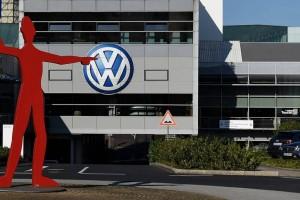 processo contra a Volkswagen na Alemanha