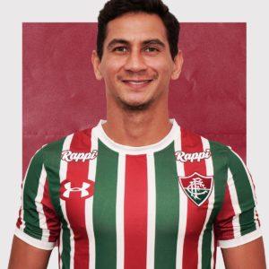 Fluminense anuncia contratação de Paulo Henrique Ganso - DIÁRIOPB ... 83724df6c78df