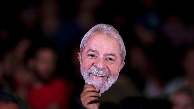 livros sobre Lula