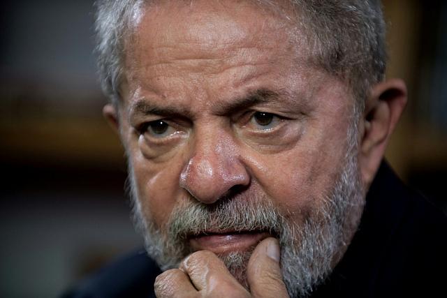 Lula se solidariza