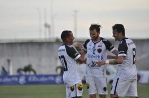 Botafogo-PB elimina CSA e