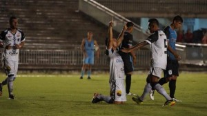 Botafogo-PB vence o Nacional de Patos