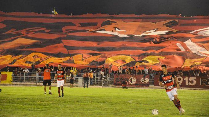 Campinense Clube completa 104 anos