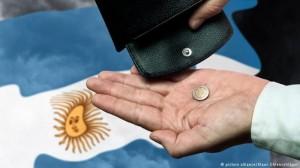 Crise na Argentina