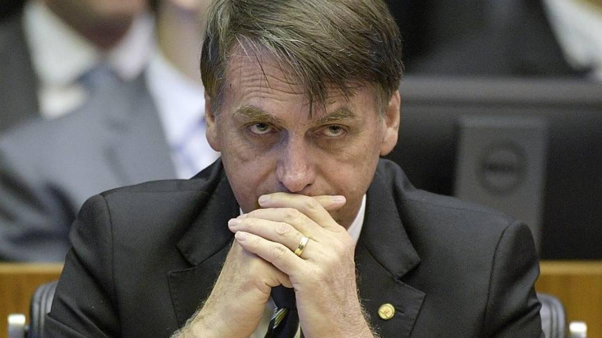 Governo Bolsonaro monitora