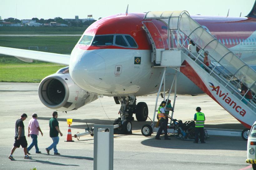 Photo of Voos da Avianca entre JP e SP serão cancelados a partir desta segunda; saiba quais