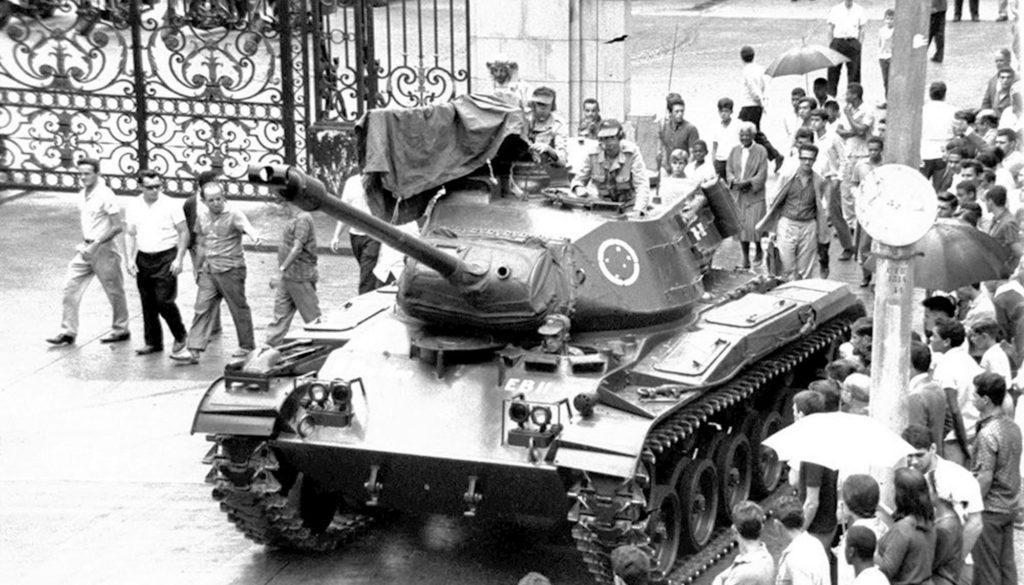 golpe de 1964