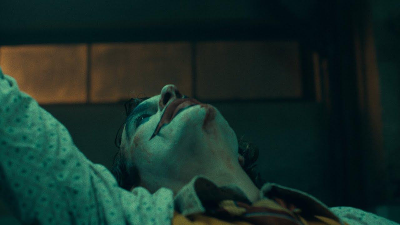 Photo of 'Coringa' ganha primeiro trailer com Joaquin Phoenix