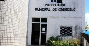 Prefeitura de Cabedelo realizar concurso