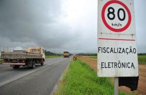 retirar radares das rodovias federais
