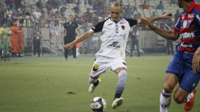 Photo of Botafogo-PB perde para o Fortaleza na primeira partida da final da Copa do Nordeste