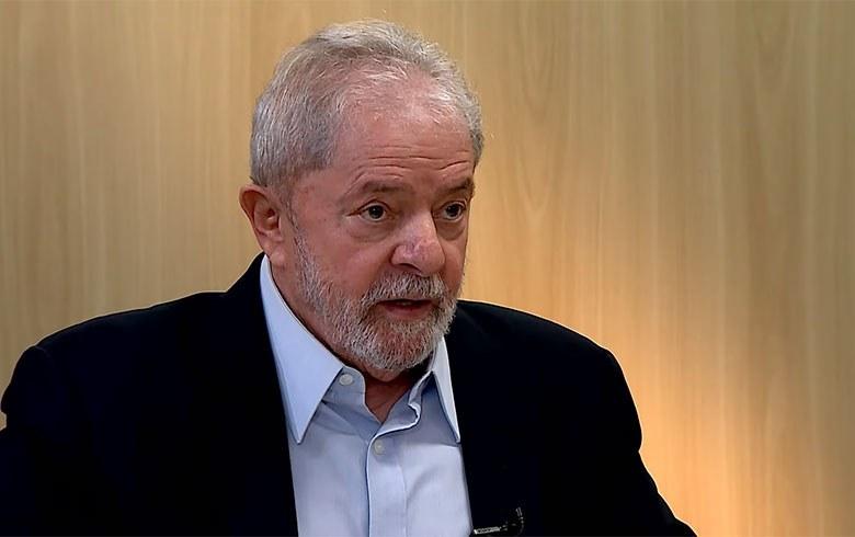 Lula, a Kennedy Alencar