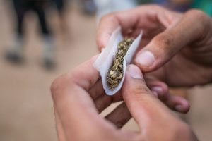 Nova lei de droga