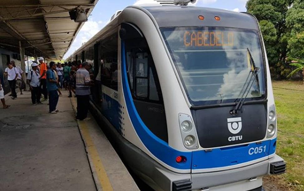 Photo of Usuários de trens urbanos da Região Metropolitana de João Pessoa passam a pagar mais caro pela tarifa à partir de hoje (06)