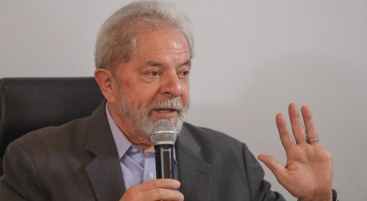 Em nova entrevista, Lula