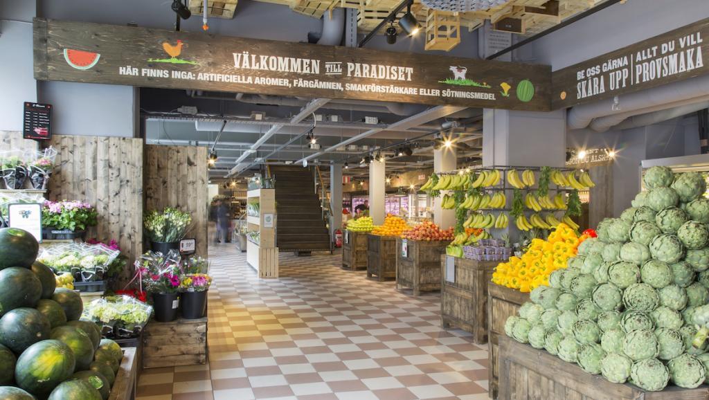 Photo of Empresa sueca boicota todos os produtos do Brasil em razão da farra de agrotóxicos de Bolsonaro