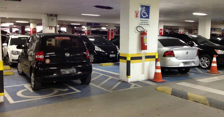Photo of ALPB aprova estacionamento gratuito em shoppings, mas líder avisa: 'é inconstitucional'