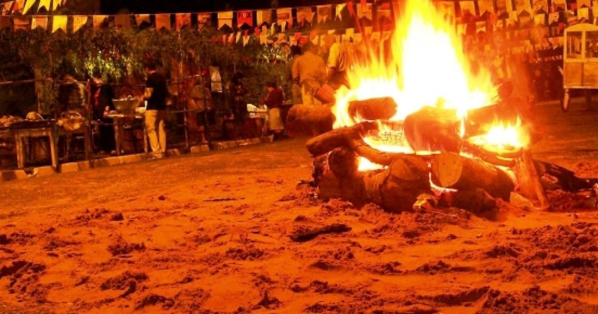 Photo of Venda de lenha e queima de fogueiras serão investigadas em Campina Grande