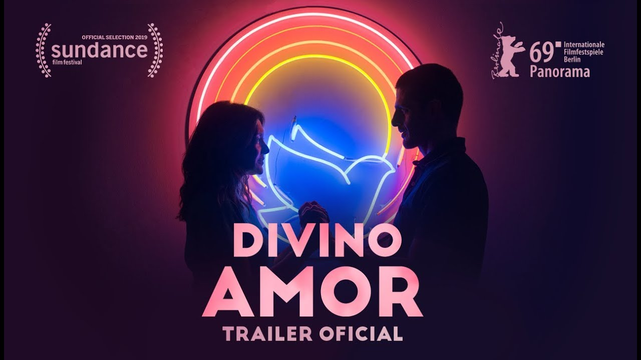 Photo of Com paraibanos no elenco, filme 'Divino Amor' estreia nesta quinta